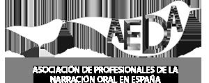 Demetrio Aldeguer en la Asociación de profesionales de la narración oral en España